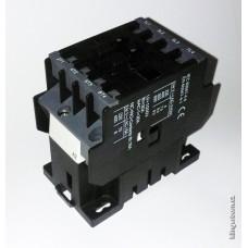 Relé Klinger&Born KLIBO7,5 400V/50 Hz 4 spinací kontakty , max. 7,5kW
