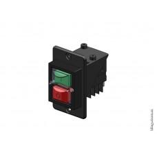 Vypínač Klinger Born (KlingerBorn) K100 - 230V   4 spínací kontakty